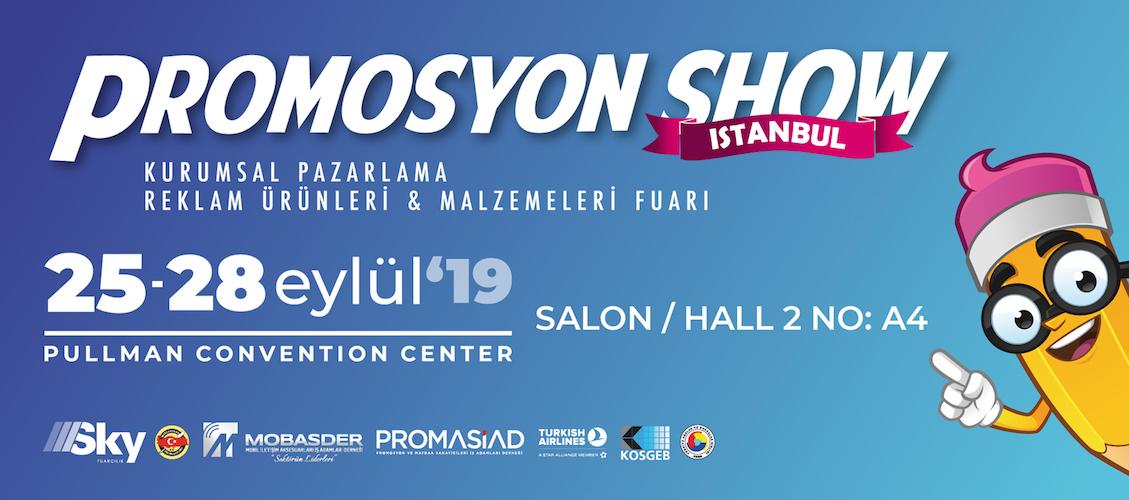 Promosyon Show 2019