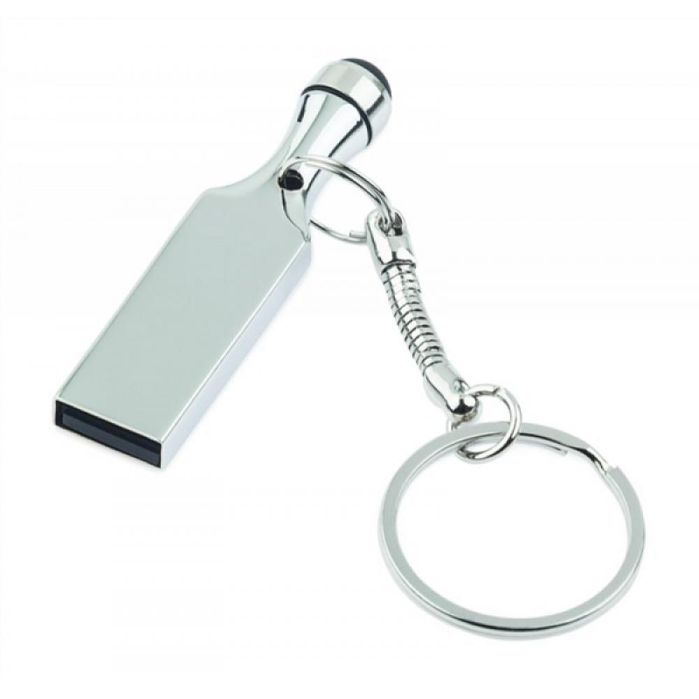 TOUCH METAL USB BELLEK