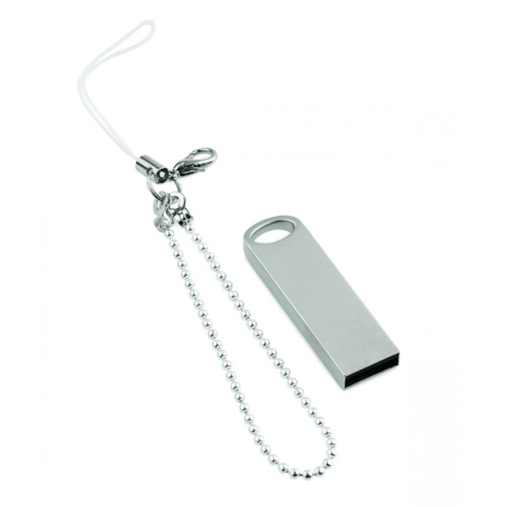 METAL USB 16 GB